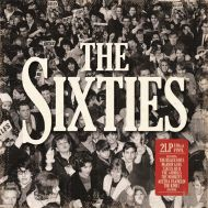 The Sixties - Various Artists (2 x Vinyl) [ LP ]