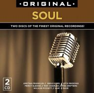 Original Soul - Various Artists (2CD) [ CD ]