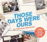 Those Days Were Ours - Various Artists (3CD) [ CD ]