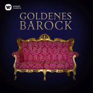 Goldenes Barock - Various Artists [ CD ]