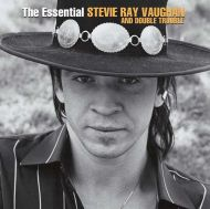 Stevie Ray Vaughan & Double Trouble - The Essential Stevie Ray Vaughan & Double Trouble (2 x Vinyl) [ LP ]
