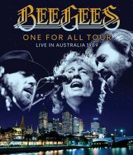 Bee Gees - One For All Tour - Live In Australia 1989 (Blu-Ray) [ BLU-RAY ]