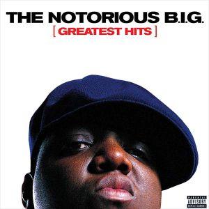 Notorious B.I.G. - Greatest Hits (2 x Vinyl) [ LP ]