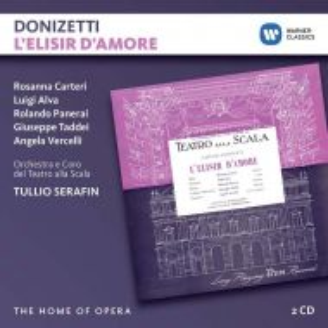 Donizetti, G. - L'Elisir D'Amore (2CD) [ CD ]