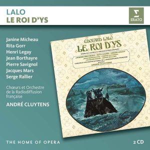 Lalo, E. - Le Roi D'Ys (2CD) [ CD ]