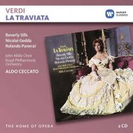 Verdi, G. - La Traviata (2CD) [ CD ]
