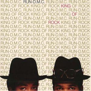 Run DMC - King Of Rock (Vinyl) [ LP ]