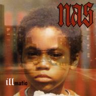 Nas - Illmatic (Vinyl) [ LP ]