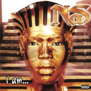 Nas - I Am.... (2 x Vinyl) [ LP ]