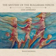 The Mystery Of The Bulgarian Voices feat. Lisa Gerrard - BooCheeMish [ CD ]