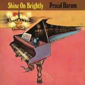 Procol Harum - Shine On Brightly (Vinyl) [ LP ]