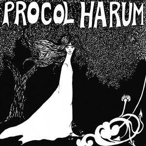 Procol Harum - Procol Harum (Vinyl) [ LP ]