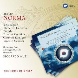 Bellini, V. - Norma [Live At Ravenna] (2CD) [ CD ]