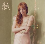 Florence & The Machine - High As Hope [ CD ]