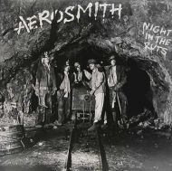 Aerosmith - Night In The Ruts (Vinyl) [ LP ]