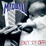 Madball - Set It Off (Vinyl) [ LP ]
