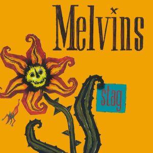Melvins - Sta (Vinyl) [ LP ]