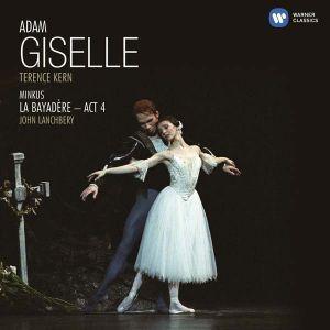 Adam, A. & Minkus, L - Giselle & La Bayadere-The Kingdom Of The Shades (2CD) [ CD ]