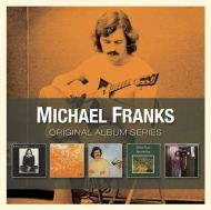 Michael Franks - Original Album Series (5CD) [ CD ]