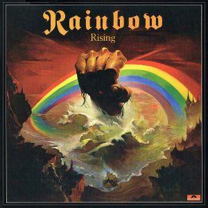 Rainbow - Rising (Vinyl) [ LP ]