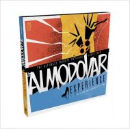 Almodovar Experience - Various Artists (2CD) [ CD ]