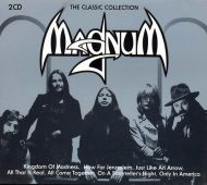 Magnum - The Classic Collection (2CD) [ CD ]