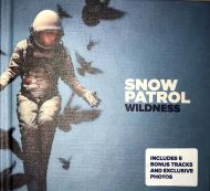 Snow Patrol - Wildness (Deluxe Edition Hardcover Book + 5 bonus) [ CD ]