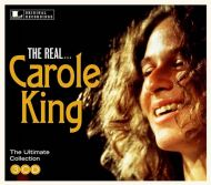 Carole King - The Real... Carole King (The Ultimate Collection) (3CD) [ CD ]