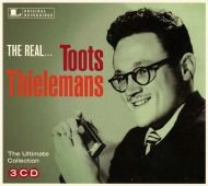 Toots Thielemans - The Real... Toots Thielemans (The Ultimate Collection) (3CD) [ CD ]