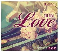 The Real... Love - Various Artists (3CD Box) [ CD ]