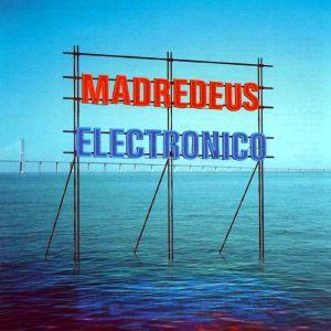 Madredeus - Electronico (2 x Vinyl) [ LP ]