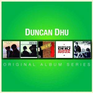 Duncan Dhu - Original Album Series (5CD) [ CD ]