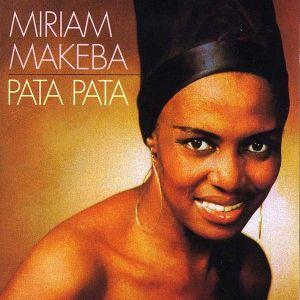 Miriam Makeba - Pata Pata [ CD ]