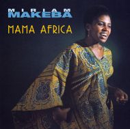 Miriam Makeba - Mama Africa [ CD ]