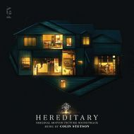 Colin Stetson - Hereditary (Original Motion Picture Soundtrack) [ CD ]