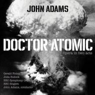 John Adams - Doctor Atomic (2CD) [ CD ]