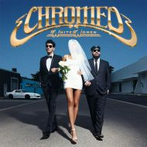 Chromeo - White Women [ CD ]