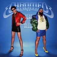 Chromeo - Head Over Heels [ CD ]