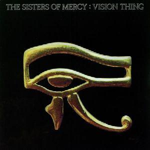 Sisters Of Mercy - Vision Thing (Vinyl) [ LP ]