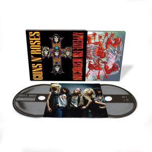 Guns N' Roses - Appetite For Destruction (Deluxe Edition) (2CD) [ CD ]