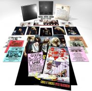 Guns N' Roses - Appetite For Destruction (Super Deluxe Box Set) (4CD with Blu-Ray) [ CD ]