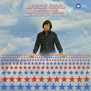 Gershwin, G. - Rhapsody In Blue, Concerto In F, An American In Paris [ CD ]