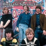 Buffalo Springfield - What's That Sound? Complete Albums Collection (5 x Vinyl Box Set) [ LP ]