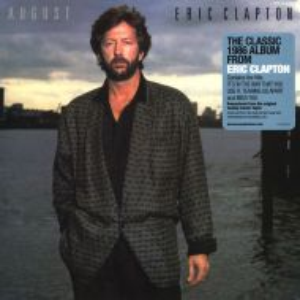 Eric Clapton - August (Vinyl) [ LP ]
