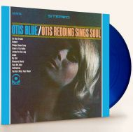 Otis Redding - Otis Blue / Otis Redding Sings Soul (Vinyl) [ LP ]