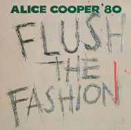 Alice Cooper - Flush The Fashion (Limited Green Swirl) (Vinyl) [ LP ]