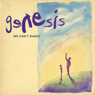 Genesis - We Can't Dance (2018 Reissue) (2 x Vinyl) [ LP ]