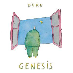 Genesis - Duke (2018 Reissue) (Vinyl) [ LP ]