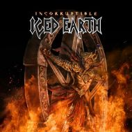 Iced Earth - Incorruptible [ CD ]