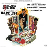 Live And Let Die (Original Motion Picture Soundtrack) - Various (Vinyl) [ LP ]